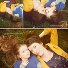 Mother Daughter Pics