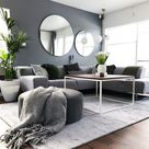 25 Inspirational Modern Living Room Decor Ideas