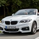 2018 BMW 2 Series Breaks Cover, Is A Lesson In Subtle Changes [136 Pics]