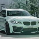 Wide Body BMW M2 from Z Performance Is Definitely Not for Everyone