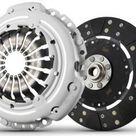 Clutch Masters 01 06 Acura CL 3.2L / 03 06 Honda Accord 3.0L FX250 Clutch Kit w/Alum FW & FT Disc
