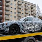 2017 BMW 5 Series  Top Speed