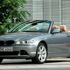BMW 320Cd 2004