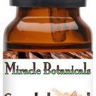 Miracle Botanicals Sandalwood Blend - 100% Pure Essential Oil Blend....Free US Shipping