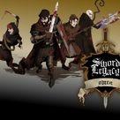 Sword Legacy: Omen Steam Key GLOBAL