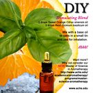 Aromatherapy Recipes
