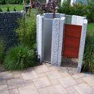 Sichtschutz für Gartendusche - 35 tolle Beispiele! - ArchZine