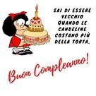 Buon compleanno frasi belle - BuongiornoATe.it