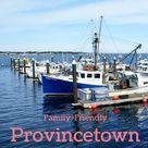 Cape Cod Towns
