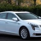 Revised 2018 Cadillac XTS Shows Its New Face In China | Carscoops