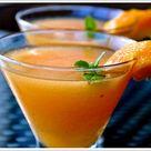 Peach Margarita Recipes