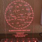 Smart-Gift Sternhimmel - Weiss