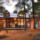Sharbot Lake Cottage - Dewson Architects
