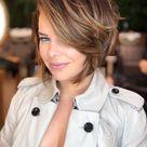 Mudar o visual em 2019 Cortes de cabelo feminino mais cobiçados