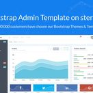 Alba Bootstrap Admin Template #Sponsored , #build#modern#admin#Bootstrap