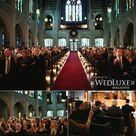 Candlelight Wedding