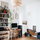Zu Besuch bei Dora Földes und Grus Grus Vintage  — Herz und Blut - Interior   Design   Lifestyle   Travel Blog