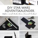 DIY Tutorial: Star Wars Adventskalender für Männer - Fee Schoenwald | Kreative Fotografie Expertin