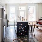 Historic Montreal House Meets DIY IKEA