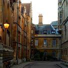 Cambridge Town