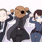 Avengers Caramelldansen by xxvx89 on DeviantArt