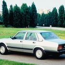 1983 87 Alfa Romeo Alfa 6 119 by Bertone