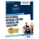 Career Examination: Vocational Rehabilitation Counselor Assistant (Series #3040) (Paperback)