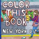 29 Coloring Books For People Of All Ages