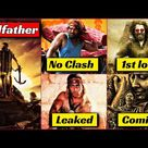 Godfather Chiranjeevi, Yash VS Prabhas, Ganapath Release, Vijay Salary, Filmy Update 66