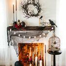 Halloween Trends auf Pinterest - Kostüme, Schminke und tolle Deko Ideen