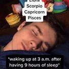 astrology memes 😹