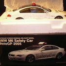 eBay 1/18 Kyosho BMW M6 Safety Car Moto GP 2005