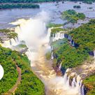 Brazil VS Argentina Iguazu Falls View Which Is Better — Where to Next   Budget Travel Tips   Solo Female Travel Help   Travel Guides   Travel Inspiration   Travel Photography