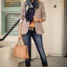 Top over-50 Fashion Bloggers: The Fierce 50 Campaign - Martina Berg - Lady 50plus