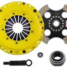 ACT XT Clutch Kit 4 Puck Solid Acura Integra ALL 90 91