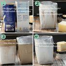 Tetrapack Upcycling mit Milchtüten - Das geht fix No. 14