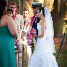 Orchid Bouquet Wedding