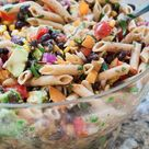 Salads For A Crowd