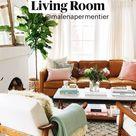 How to Style an Accent Chair in Your Living Room