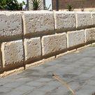 Limestone Retaining Walls Perth | Elite Limestone
