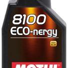 Motul 1L Synthetic Engine Oil 8100 0W30 ECO NERGY   Volvo Land RoverHonda