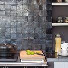 Zelliges - Wand | Impermo : tegels, natuursteen, parket