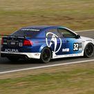 2004 Acura TL Racecar