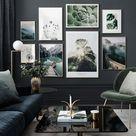 Wanddecoratie   Posters & Fotolijsten