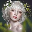 Albino Model