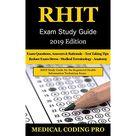 RHIT Exam Study Guide   2019 Edition