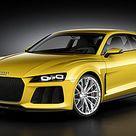 Audi Sport quattro potencia deportiva híbrida   Coches   Motor