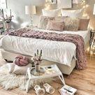Dream Bedroom Ideas for Women