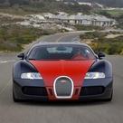 2008 Bugatti Veyron Fbg par Hermès Image
