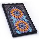 Paper Cut Layered 3D Wall Art / Morocco Geometry Original | Etsy